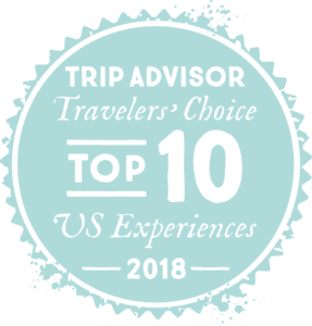 Trip Advisor Top 10 Shuttle Hawaii