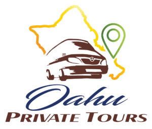 Oahu Private Tours (Logo)