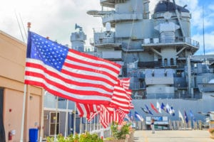 Pearl Harbor Private Tour