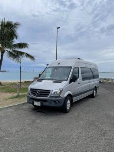 Honolulu Airport Shuttle Transfers
