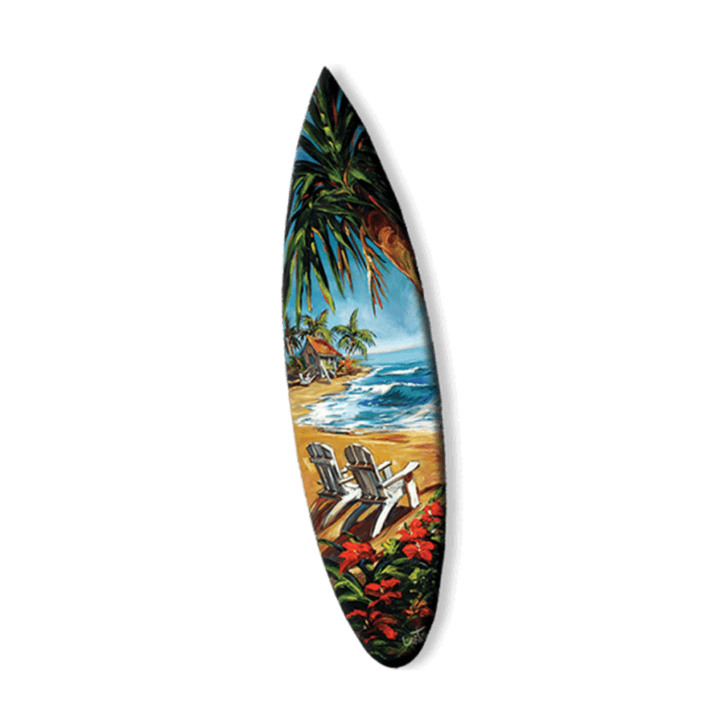 Surf Board Transportation Hawaii
